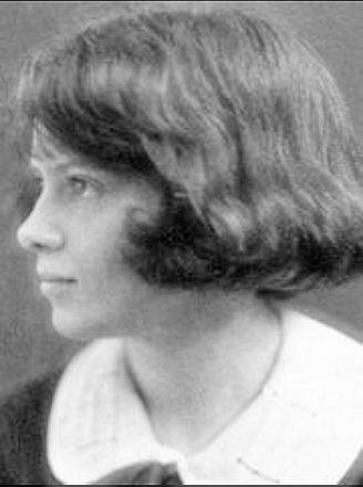 Eloise Wilkin, illustrator of many Little Golden Books