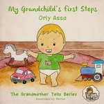 My Grandchild's First Steps