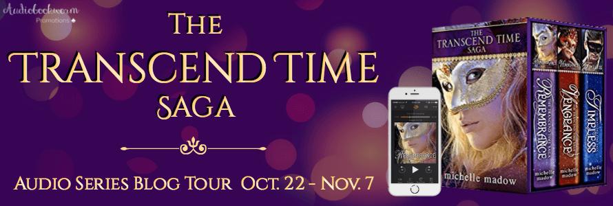 Transcend Time Saga Banner