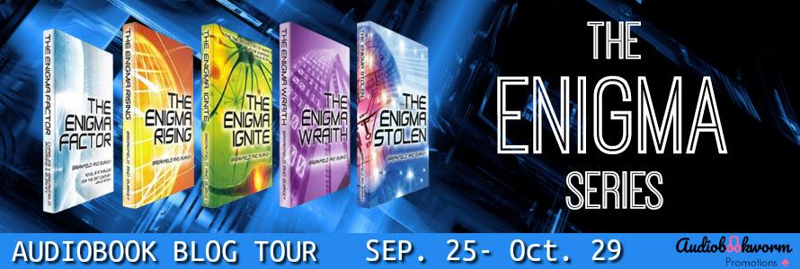 Enigma Series tour