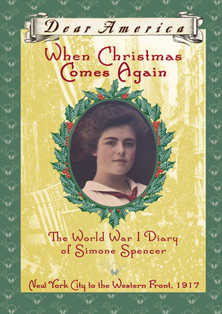 12 Days of Christmas Books- Day 6: When Christmas Comes Again by Beth Seidel Levine
