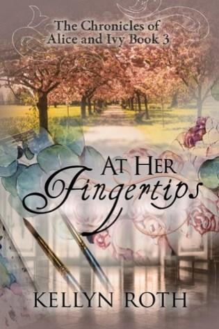 At Her Fingertips