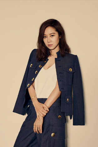 Gong Hyo Jin : An Actress That Continues To Inspire