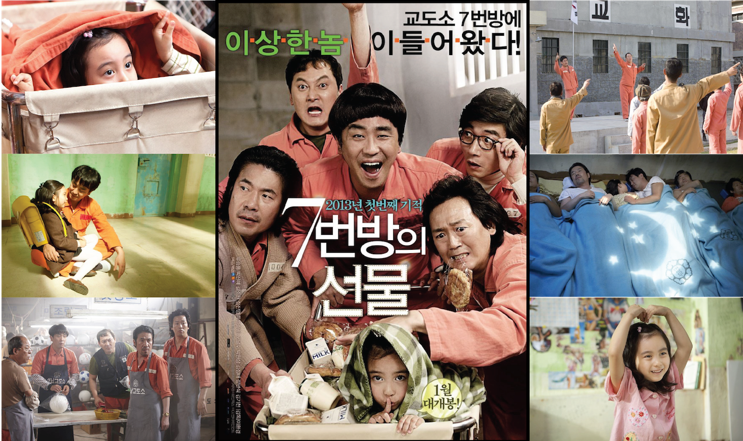 Miracle In Cell No.7 – A Heartwrenching Movie