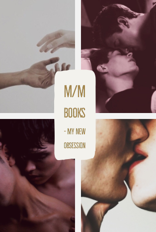 M/M Genre Books : What About it That is so Addictive?