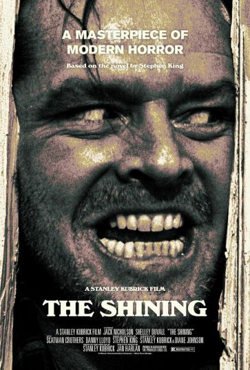 the shining movie review