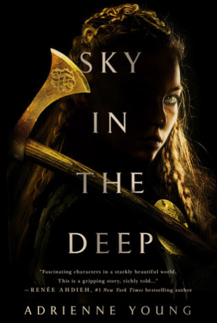 Most Popular Young Adult Books In 2018