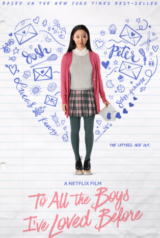 Movie Review : To All The Boys I've Loved Before –– Yay or Nay?