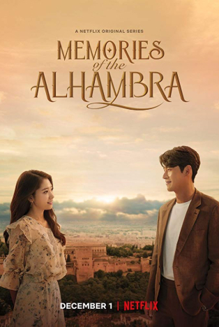 Korean Drama Review : Memories of the Alhambra –– Worth Giving it A Shot?