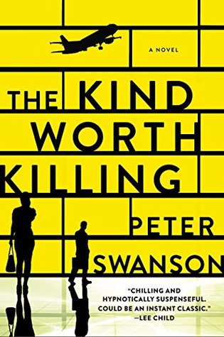 mystery thriller books to read