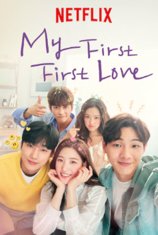 Korean Drama Review : My First First Love S1 – It Sucked Big Time