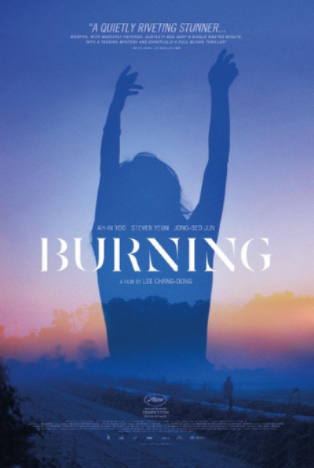 Burning by Lee Chang dong : A Captivating Yet Haunting Work of Art