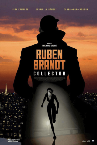 I Watched Ruben Brant, Collector on Netflix –– Here's My Review