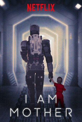 Netflix Film Review: I Am Mother –– Is It Worth A Watch?