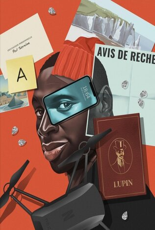 Quotes Galore: Netflix's Most Beloved Tv Show, Lupin