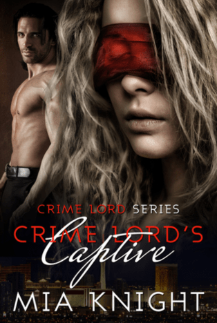 Erotica Book Review: Crime Lord Series (Book #1 –– #4.5) By Mia Knight
