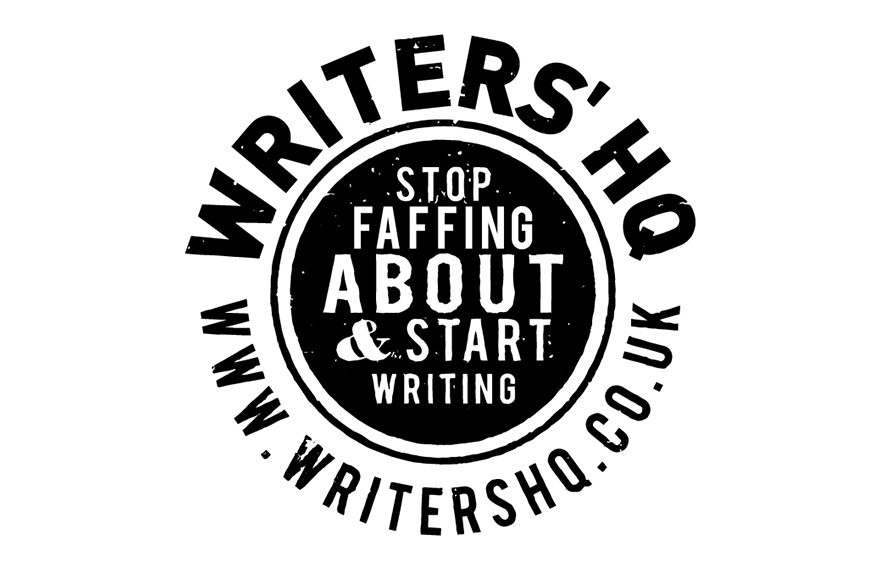 Writers HQ Writing Retreats with Poppy O'Neill