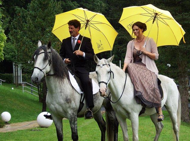 Literaturhotel Franzosenhohl  Hochzeiten