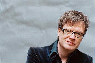 Joachim Geil. Foto: Anita Schiffer-Fuchs