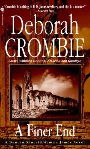 Crombie_Deborah. 2001. A Finer end-7