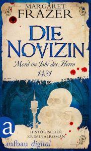 Frazer_Margaret. 1993. Die Novizin-1