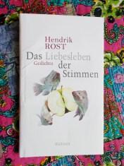Hendrik Rost: Das Liebesleben der Stimmen