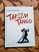 Gerrit Wustmann: Taksim Tango