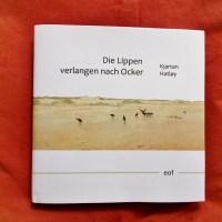 Kjartan Hatløy: Die Lippen verlangen nach Ocker edition offenes feld