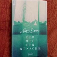Akos Doma: Der Weg der Wünsche Rowohlt Verlag
