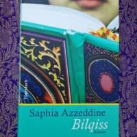 Saphia Azzeddine: Bilqiss Wagenbach Verlag