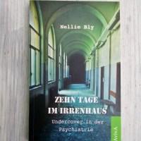 Nellie Bly: 10 Tage im Irrenhaus AvivA Verlag