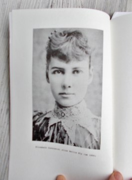 Nellie Bly: Journalistin