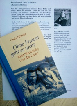 Kafka und Felice ebersbach & simon