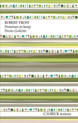 R.Frost, Promises to keep