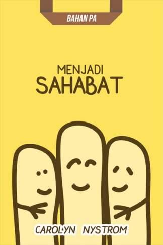 Menjadi Sahabat