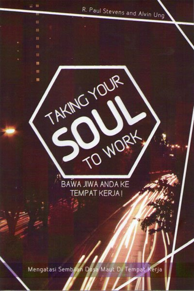 Taking Your Soul To Work