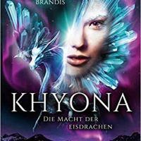 """Hörbahn on Stage PREMIERE: Katja Brandis liest aus """"Khyona"""" und erzählt über sich und ihre Bücherwelten"""