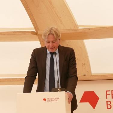 Jürgen Boos