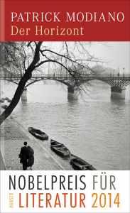 Patrick Modiano - Der Horizont
