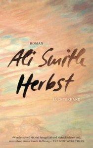 Ali Smith - Herbst