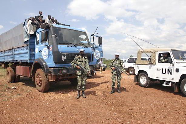 UN Burundi