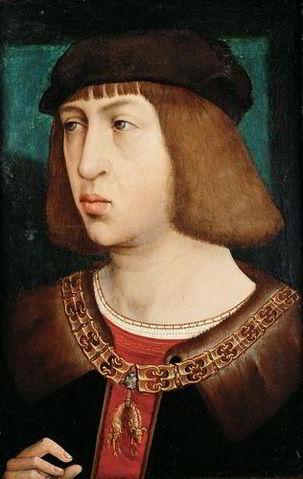 Philipp der Schöne