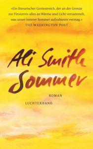 Ali Smith - Sommer