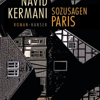 Navid Kermani - Sozusagen Paris
