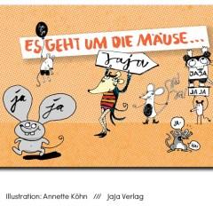 JaJa Verlag, Annette Köhn