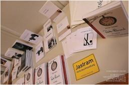26. 6. 2015: Abschluss der Literaturwoche Ulm 2015 mit dem Mirabilis-Verlag und Dieter Sander ...