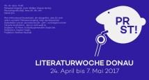 Mo. 24. April, 19:30 Mohamed Amjahid: Unter Weißen (Hanser Berlin)