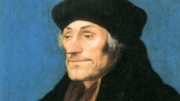 Desiderius Erasmus  Literatuurmuseum