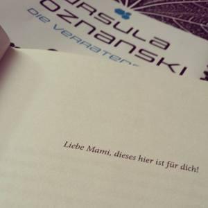 Die Verratenen ~ Ursula Poznanski