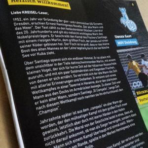 Dynamo - Kreisel #20